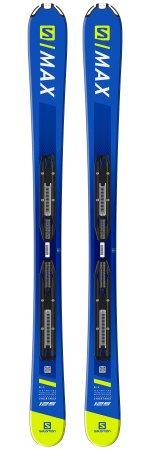 Salomon Astra 147 + Set de Lithium de ski femme 10 W L80